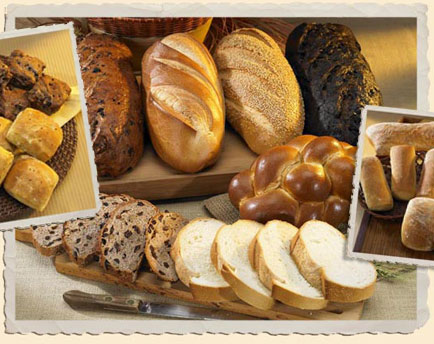 Foodservice Bakery Products specializing in Frozen Artisan